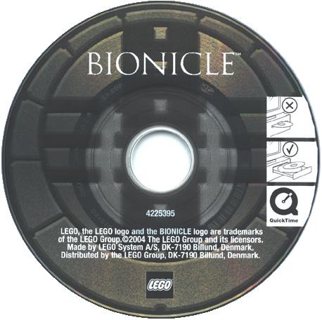 Whenua's Toa Metru Mini Promo CD