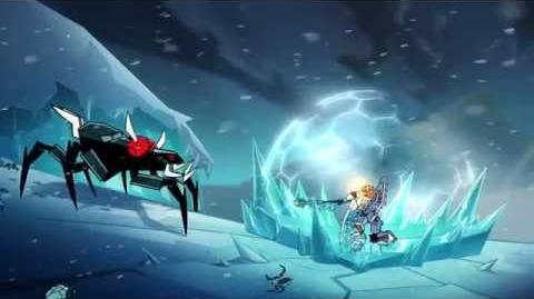 BIONICLE 2015 - KOPAKA Master of Ice