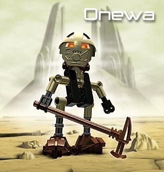 Onewa
