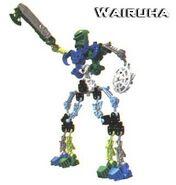 Set Wairuha Mata