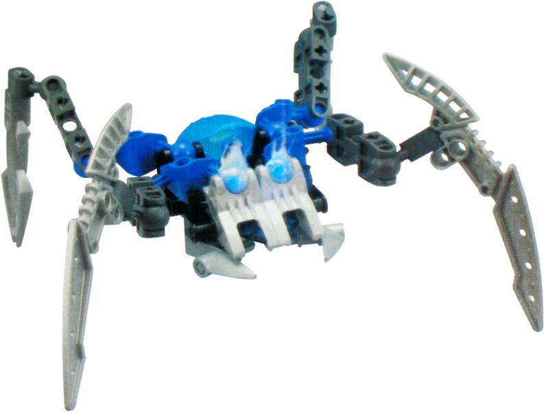 Dagger Spider