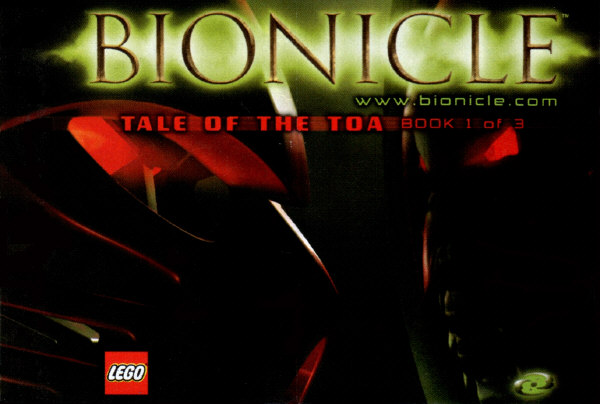 BIONICLE: The Bohrok Awake