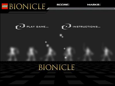 BIONICLE: Atticmedia