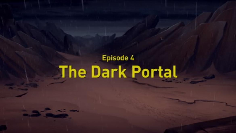 The Dark Portal