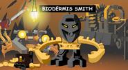 Biodermis Smith