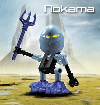 Nokama