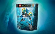 Protector of Water set2