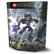 Protector of Earth set