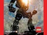 BIONICLE 9: The Fall of Atero