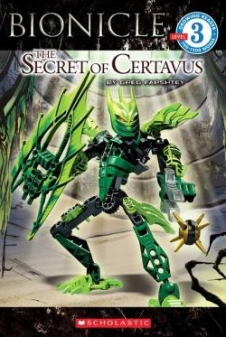 The Secret of Certavus