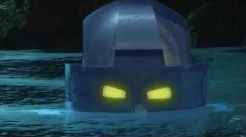 Bionicle Toa Gali