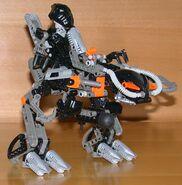Speciaal Onua&Exoraptor