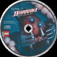 Barraki Promo CD