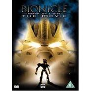 Bionicle the movie UK version
