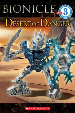 Desert of Danger