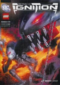 Comic 5: In Final Battle