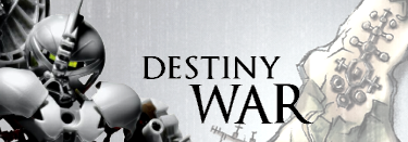 Destiny War