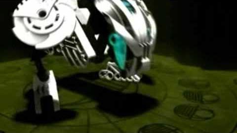 Bionicle Bohrok Kohrak