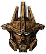 G1 Mask of Creation transparent