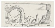 Faber Files Pohatu sketch