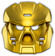 Kultainen tulinaamio