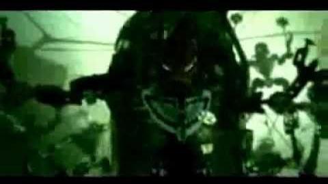 BIONICLE - Hero Music Video
