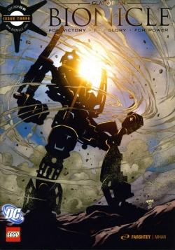 Comic 3: A Hero Reborn