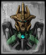 G1 Mask of Creation