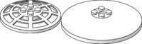 Ice Shield (Kopaka)