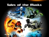 BIONICLE Chronicles 4: Tales of the Masks