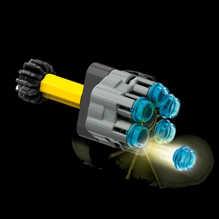 Elemental Ice Blaster