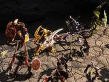 Batalla de Roxtus
