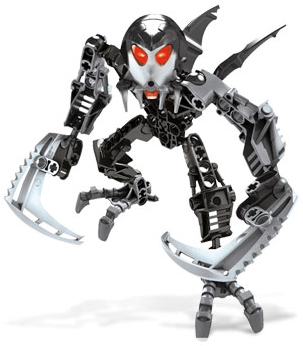 Shadow Matoran