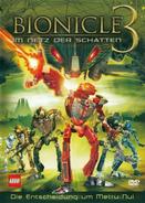 Bionicle 3 german