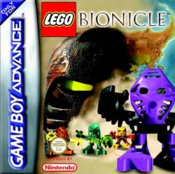 BIONICLE Games