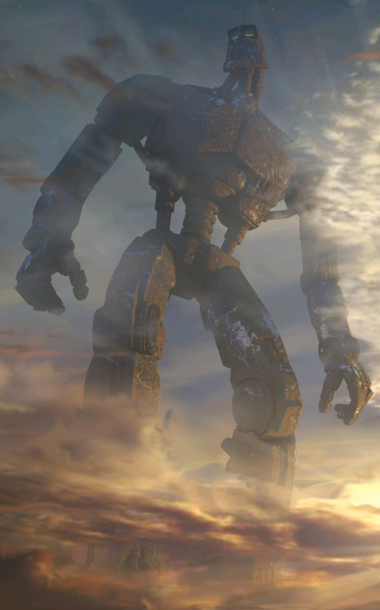 Mata Nui (Being)
