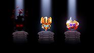 The 3 Legendary Golden Maks