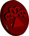 Ta-Koro Ensign Badge