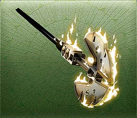 Lava Spear