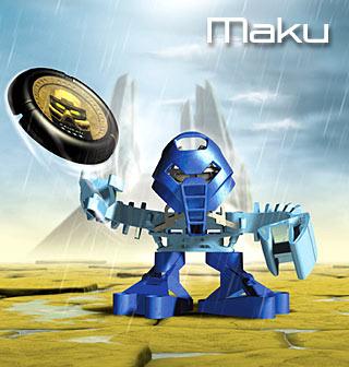 Macku