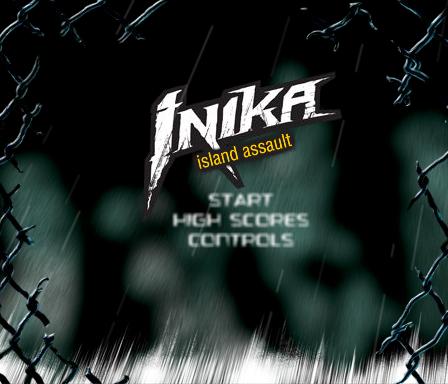 Inika Island Assault