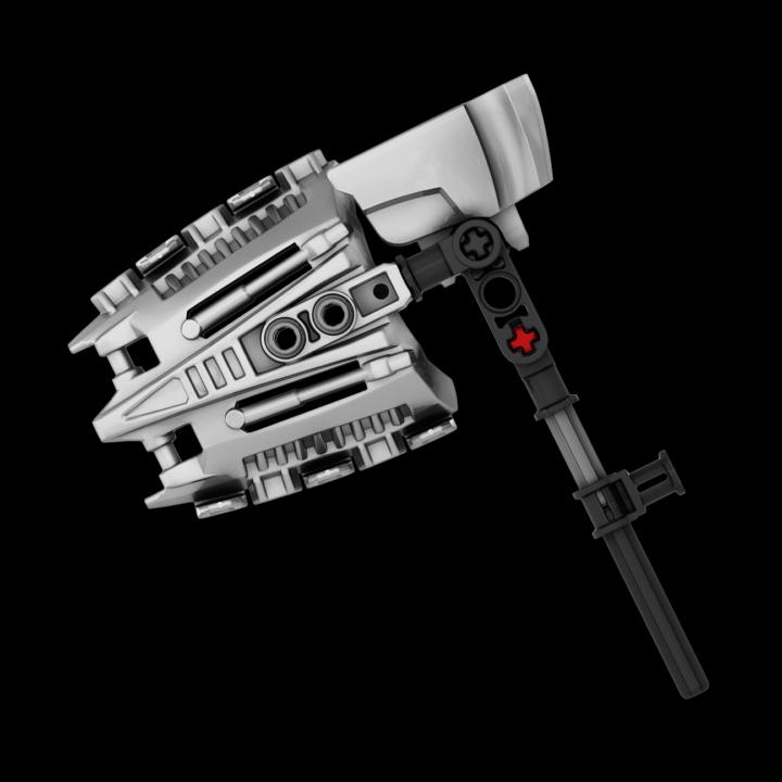 Earthquake Hammer