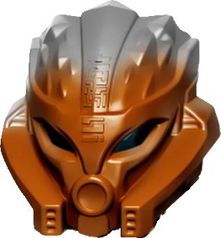Unity Mask of Stone