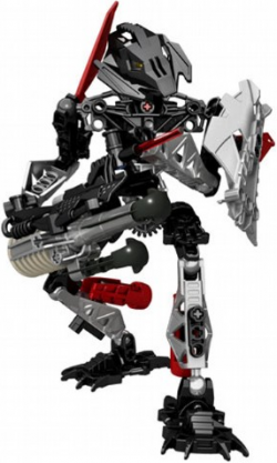 Adaptive Armor