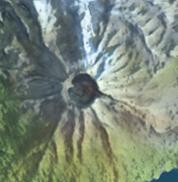 Mangai Volcano