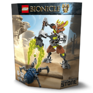 Protector of Stone set
