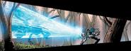 Comic-Gali Mistika vs. Gorast