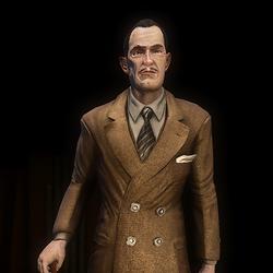 BioShock Characters
