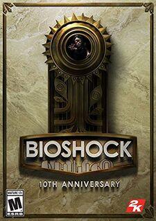 BioShock 10th Anniversary Collector's Edition Box Cover.jpg