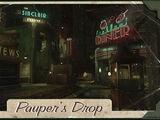 Pauper's Drop (BioShock 2 Multiplayer)